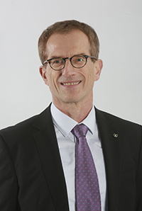 Bertrand Linder