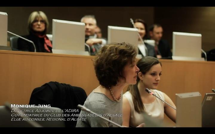Lancement de l'ABCDaire d'Alsace 2012