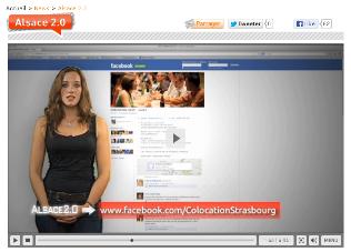 nopeus dating sur Strasbourg Cyrano dating virasto 2010 download