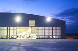 Amac Aerospace s'agrandit sur EuroAirport