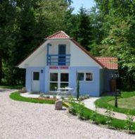 En Alsace, les conteneurs maritimes se transforment en maisons