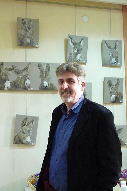 Bernard Kuentz