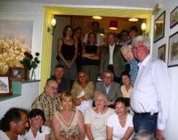 L'Amicale des alsaciens et amis de l'Alsace en Grèce