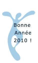 Le Club des Ambassadeurs d'Alsace vous souhaite une bonne année 2010 !