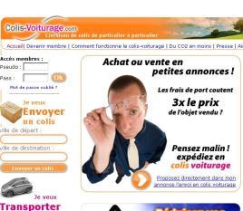 www.colis-voiturage.com