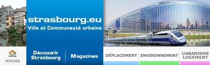 www.strasbourg.eu