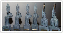 Les fameux trophées
