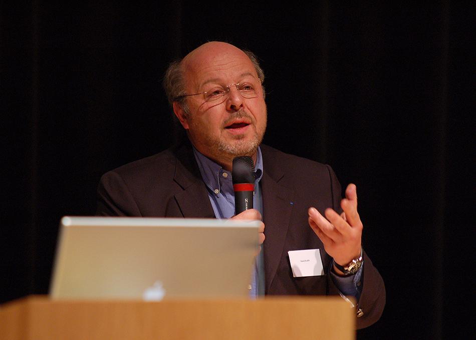 L'avocat international Daniel Kahn y était présent en tant qu'Ambassadeur d'hônneur.