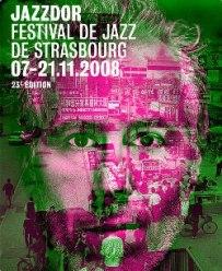 Jazzdor, le festival de Jazz de Strasbourg
