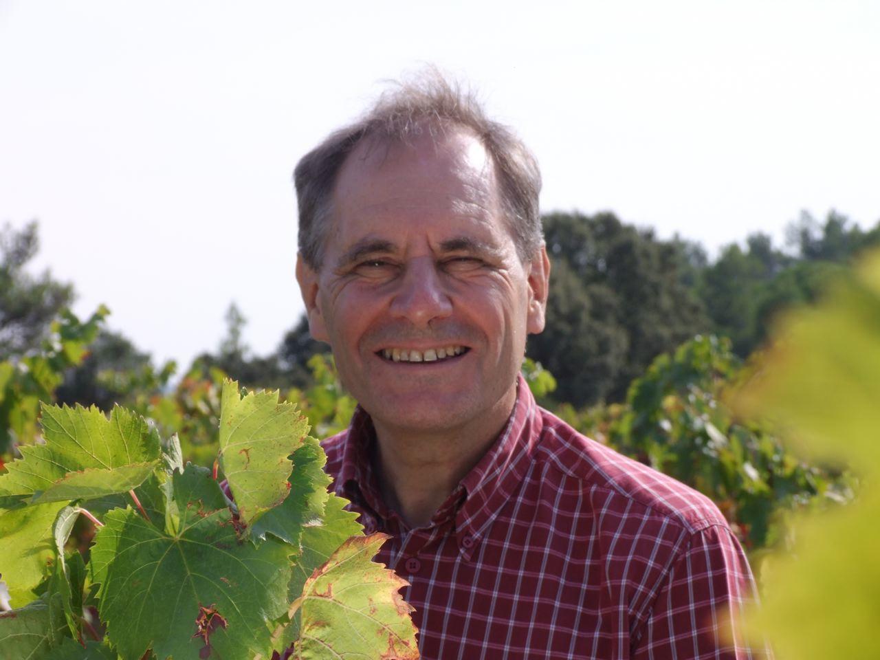 La viticulture, mon activité secondaire au Domaine de Babiol chez ma fille Cécile