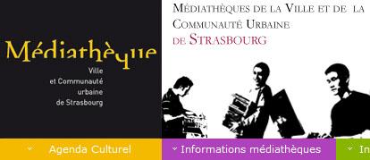 www.mediatheques-cus.fr