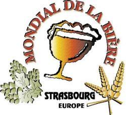 Le Mondial de la Bière à Strasbourg