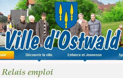 www.ville-ostwald.fr