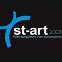 st-art, la célèbre foire européenne d'art contemporain de Strasbourg