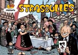 STRASBULLES, le Festival de Bande Dessinée de Strasbourg