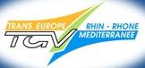 TGV Trans Europe