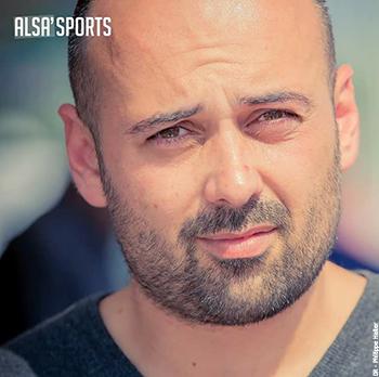 DR - Philippe Haller - Alsa'Sports