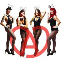 pin up d'alsace calendrier