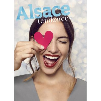 MAGAZINE ALSACE TENDANCES HIVER 2016