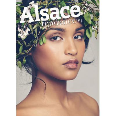 MAGAZINE ALSACE TENDANCES ETE 2016