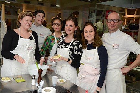 Moment Gourmand des Ambassadeurs d'Alsace