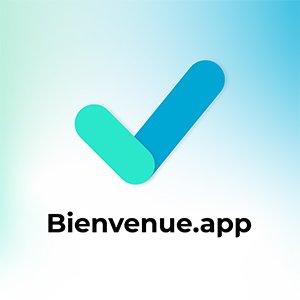 Bienvenue.app